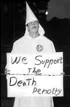Death Penalty Racism in USA